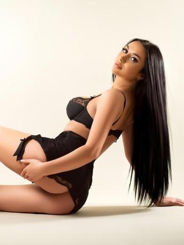 Sex ad by escort Louise (22) in Ankara - Photo: 5