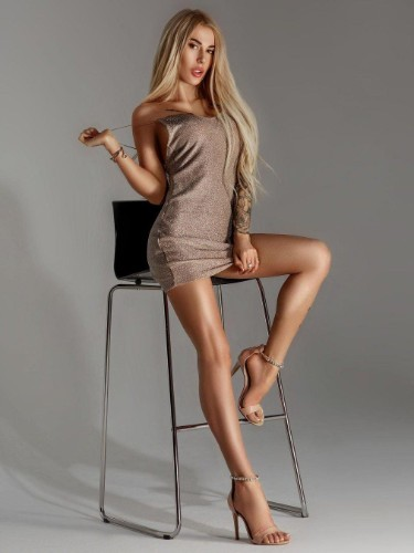 Sex ad by kinky escort Milana (26) in Istanbul - Photo: 3