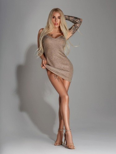 Sex ad by kinky escort Milana (26) in Istanbul - Photo: 1