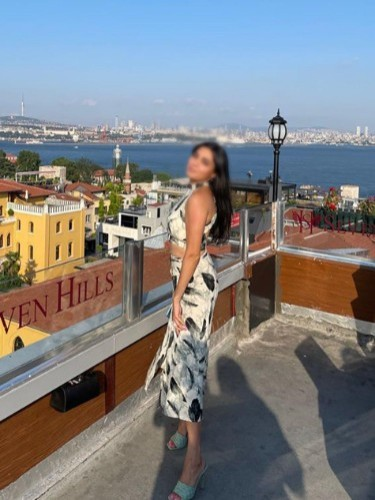 Sex ad by escort Nicole (26) in Istanbul - Photo: 6