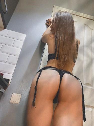 Sex ad by escort Alina Elite (24) in Izmir - Photo: 3