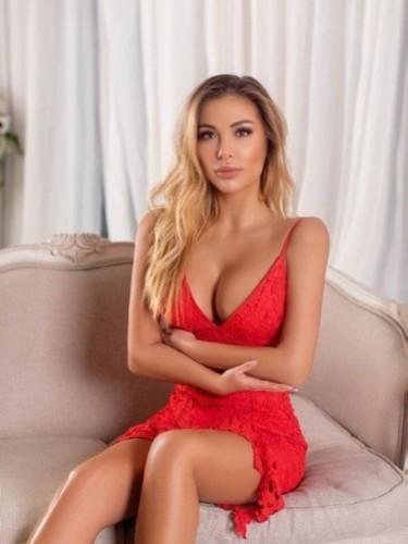 Sex ad by escort Katya (22) in Ankara - Photo: 4
