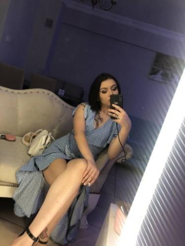 Sex ad by escort Rina (21) in Izmir - Photo: 1