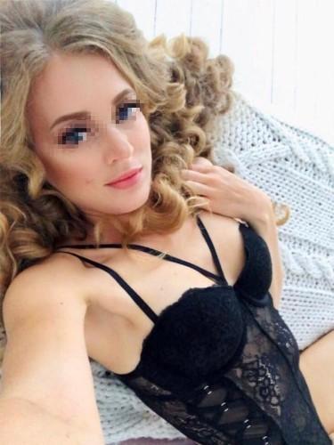 Sex ad by escort Kristina (24) in Ankara - Photo: 5