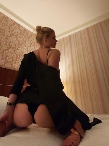 Sex ad by escort Olya (24) in Istanbul - Photo: 3