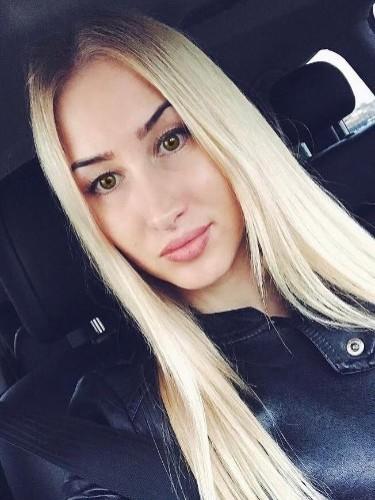 Sex ad by escort Olya (24) in Istanbul - Photo: 5
