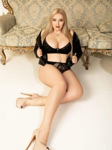 Sex ad by escort Mila (24) in Ankara - Photo: 1