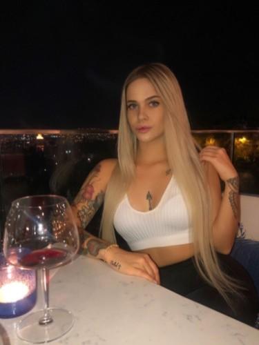 Sex ad by escort Zaira (22) in Ankara - Photo: 1