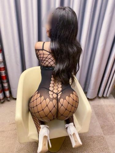 Sex ad by escort Ebony Duo (22) in Istanbul - Photo: 6