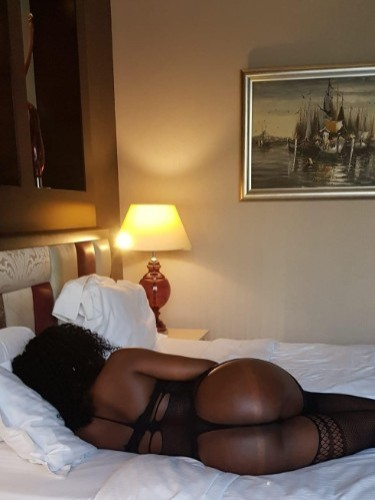 Sex ad by escort Ebony Duo (22) in Istanbul - Photo: 7