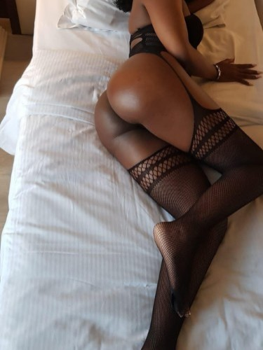 Sex ad by escort Ebony Duo (22) in Istanbul - Photo: 4