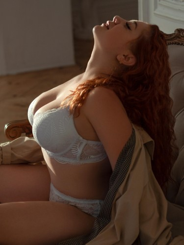 Sex ad by escort Milena (20) in Istanbul - Photo: 1