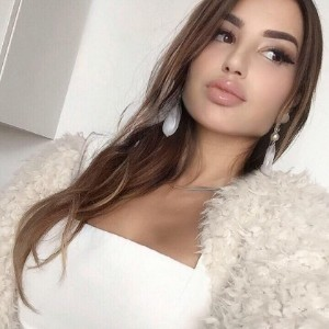 Sex ad by kinky escort Mila Vip (18) in Istanbul
