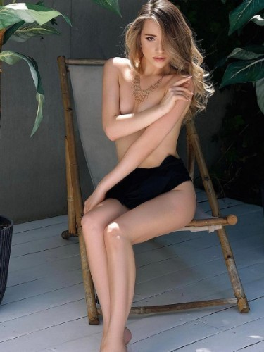 Sex ad by kinky escort Simona (22) in Istanbul - Photo: 5
