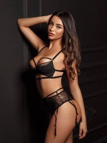 Sex ad by escort Mishel (18) in Ankara - Photo: 5