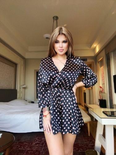 Sex ad by escort Darina (22) in Ankara - Photo: 2