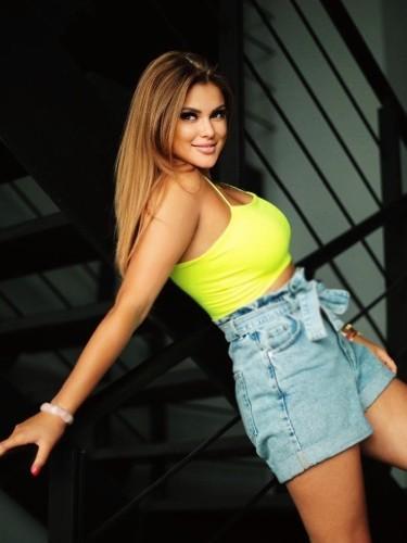 Sex ad by escort Darina (22) in Ankara - Photo: 7