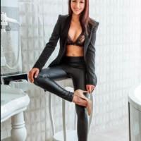 Black Angel - Sex ads of the best escort agencies in Turkey - Lana