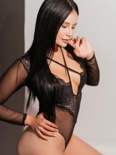 Sex ad by escort Luna Elite (25) in Istanbul - Photo: 2