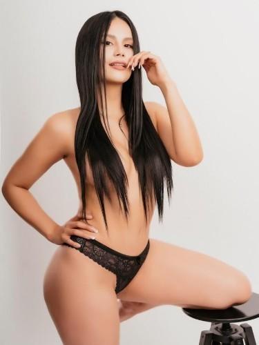 Sex ad by escort Luna Elite (25) in Istanbul - Photo: 1