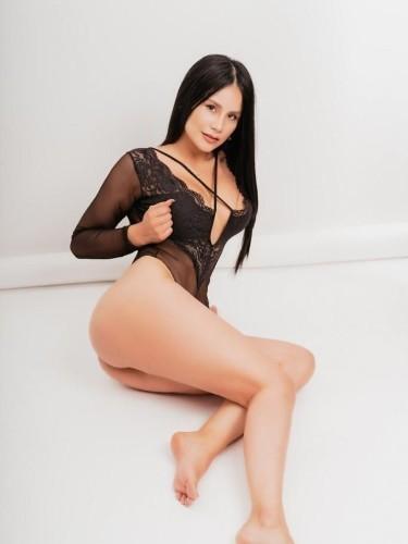 Sex ad by escort Luna Elite (25) in Istanbul - Photo: 5