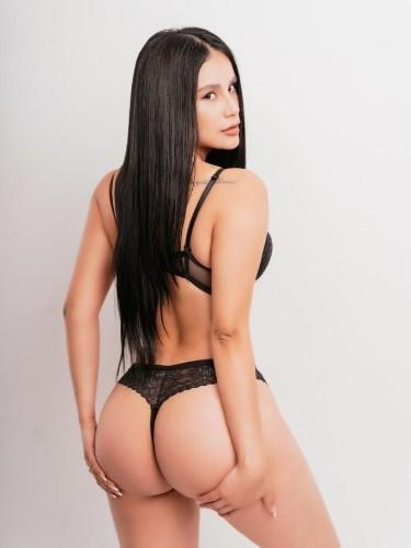 Sex ad by escort Luna Elite (25) in Istanbul - Photo: 6