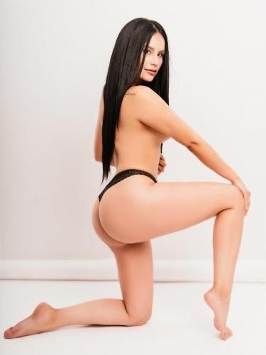 Sex ad by escort Luna Elite (25) in Istanbul - Photo: 3