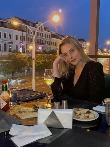 Sex ad by escort Daria (19) in Istanbul - Photo: 7