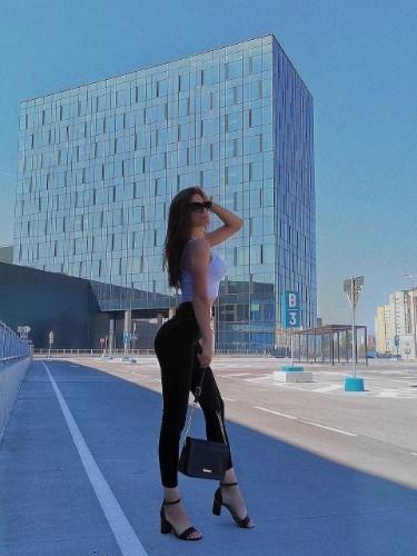 Sex ad by escort Anna Vip (18) in Ankara - Photo: 7