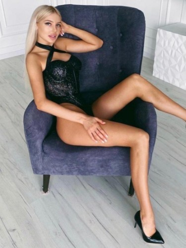Sex ad by kinky escort Alina (19) in Istanbul - Photo: 5