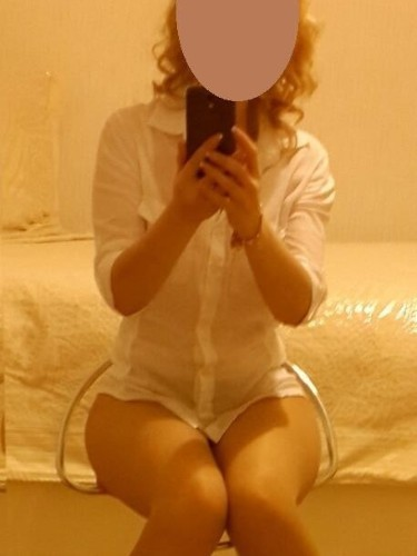 Sex ad by escort Natasha (25) in Ankara - Photo: 4